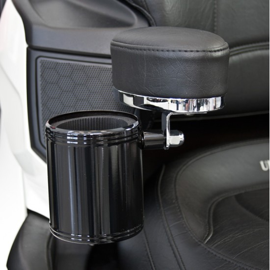 Passenger Armrests for Spyder RT (2018-2019)