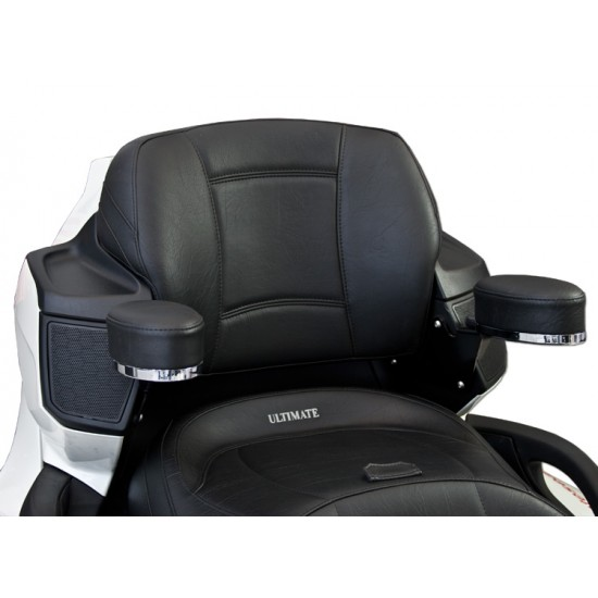 Passenger Armrests for Spyder RT (2010 - 2017)