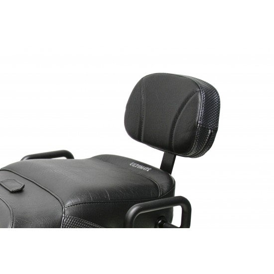 Ryker Passenger Backrest