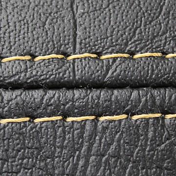 Double Suntan Seat Stitch