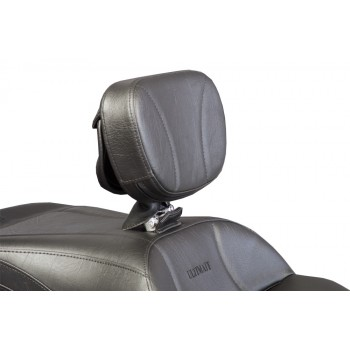 FLH® 2014 and Newer Slimline Driver Backrest