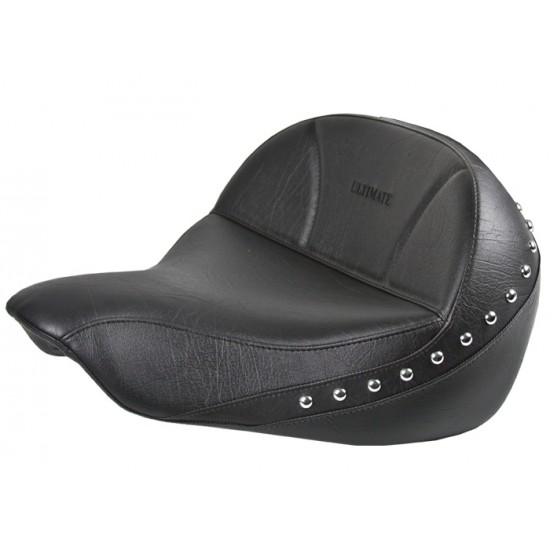 Softail® (2000-2017) Seat - Plain or Studded