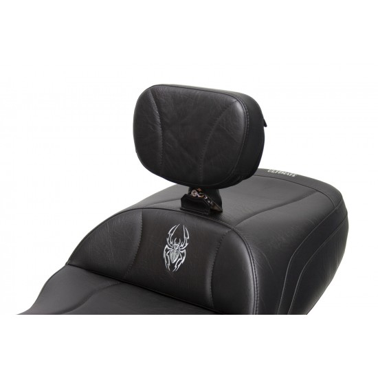 Spyder F3 Seat and Driver Backrest