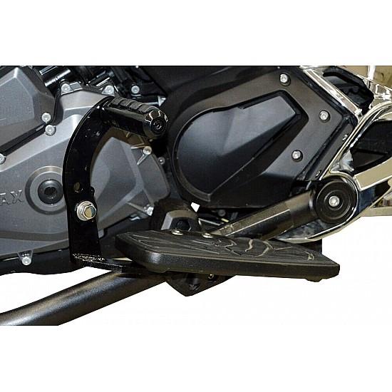 Spyder F3 Highway Pegs