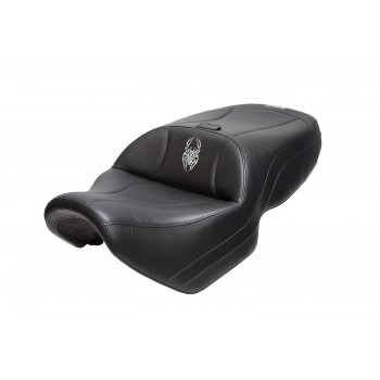 Spyder F3 Seat