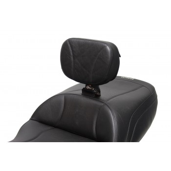 Spyder F3 Driver Backrest for Ultimate Seat