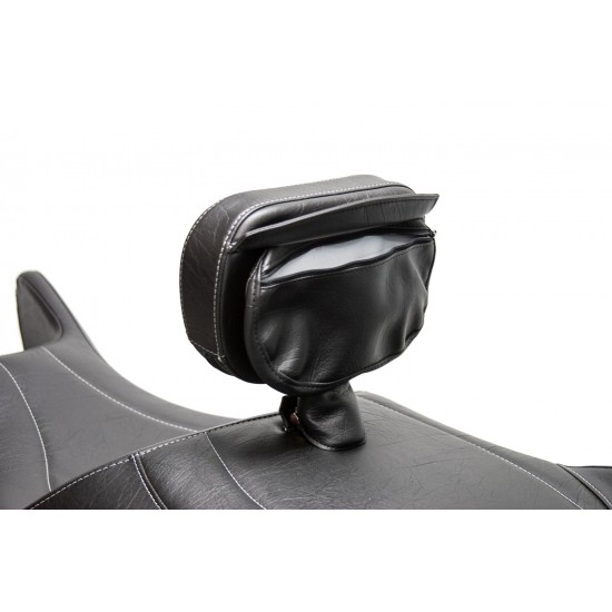 Spyder RT Seat and Driver Backrest (2010 - 2019)