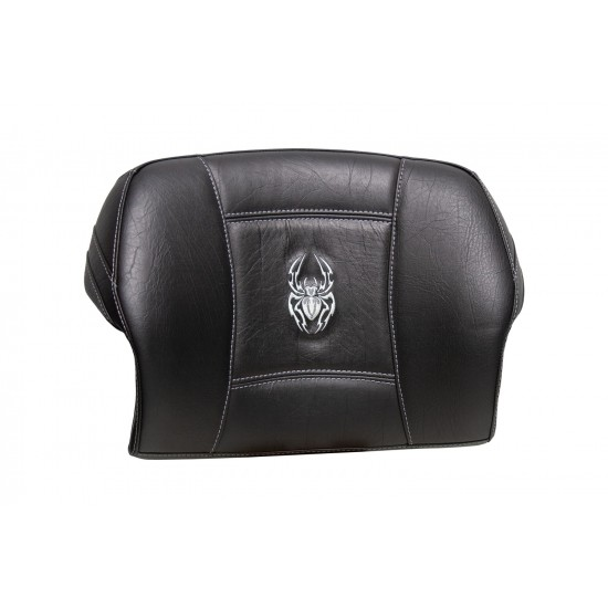 Spyder RT Seat, Driver Backrest  and Passenger Backrest (2010 - 2019)