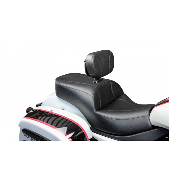 Challenger Seat and Driver Backrest (2020 and Newer)