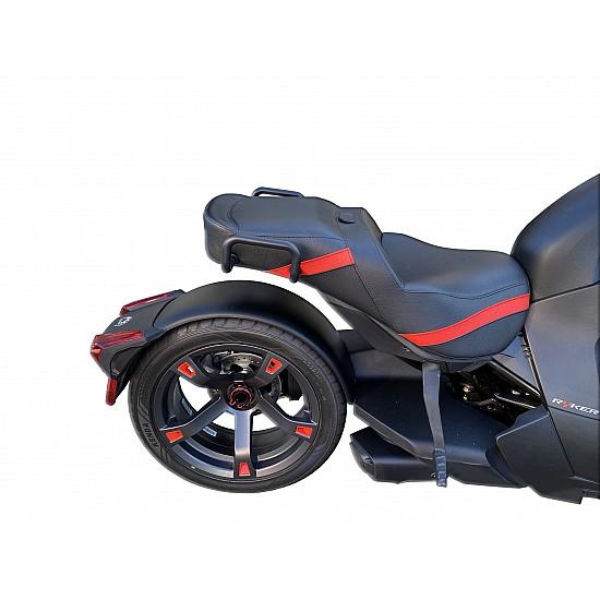 Ryker Seat