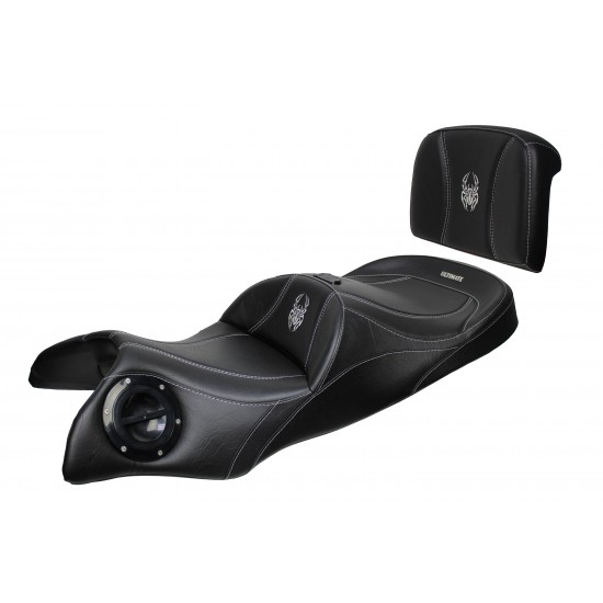 Spyder RT Seat and Passenger Backrest (2020 and Newer)
