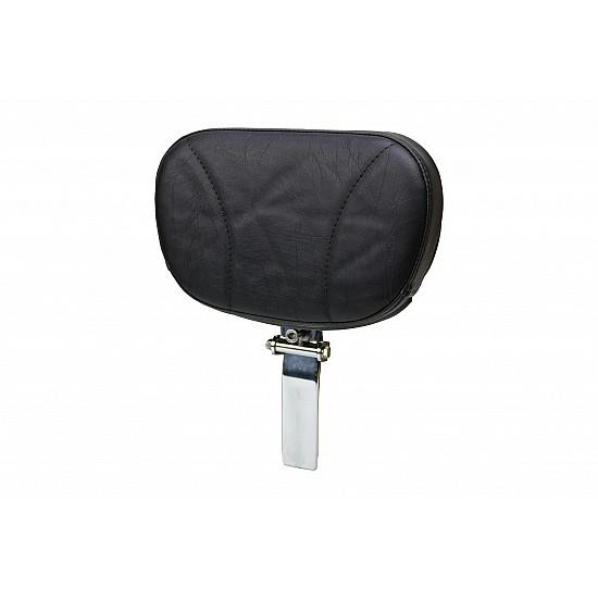 VTX 1300 R/S/T Driver Backrest - Plain or Studded