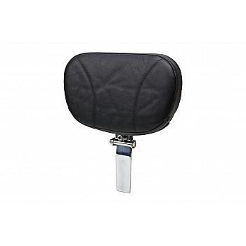 VTX 1800 R/S/T Driver Backrest - Plain or Studded