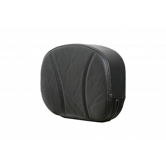 VTX 1800 R/S/T Sissy Bar Pad - Plain or Studded