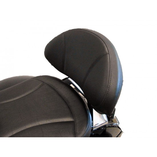 Cross Roads / Cross Country / Hard-Ball Stock Sissy Bar Pad Cover