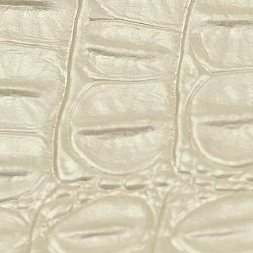 Pearl White Croc - DND988