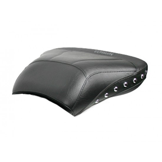 V-Star 1100 Custom Passenger Seat - Plain or Studded