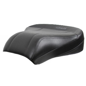 V-Star 1300 Passenger Seat - Plain or Studded
