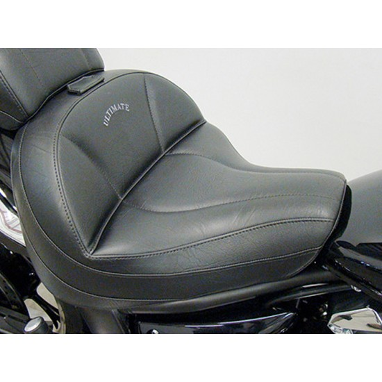 V-Star 950 Midrider Seat - Plain or Studded