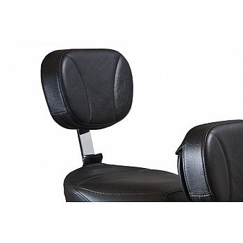 VT1300 Passenger Backrest