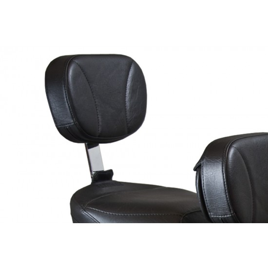 VT1300 Passenger Backrest