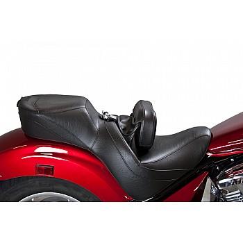 VT1300 Driver Backrest