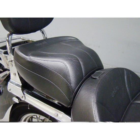 Vulcan 1500 Passenger Seat - Plain or Studded