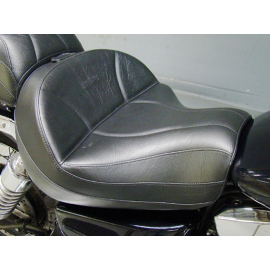 Vulcan 1500 Seat - Plain or Studded