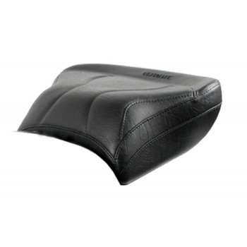 Vulcan 1500 Passenger Seat - Plain or Studded