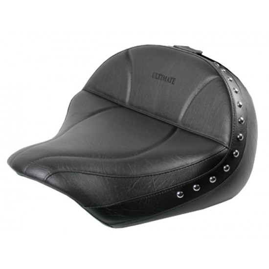 Vulcan 1600 Seat - Plain or Studded