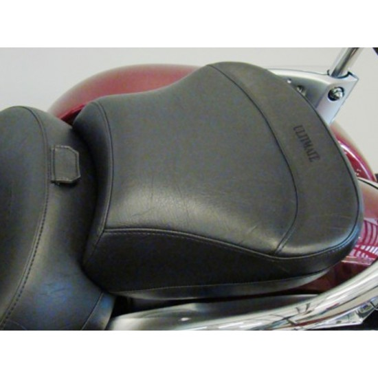 Vulcan 1700 Passenger Seat - Plain or Studded