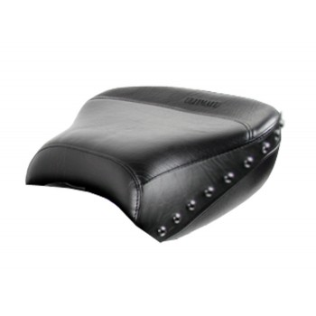 Vulcan 1700 Passenger Seat - Plain or Studded