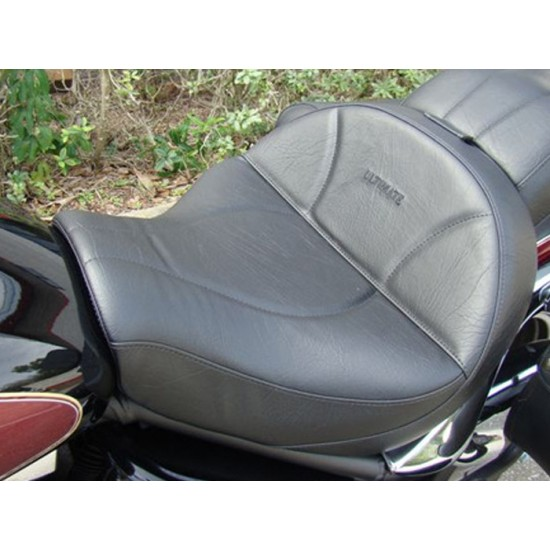 Vulcan 2000 Seat - Plain or Studded